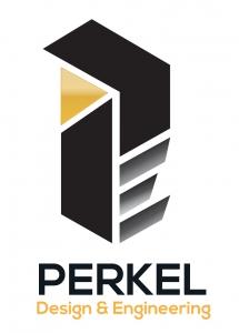 Perkel Design & Engineering Logo
