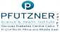 Jobs and Careers at Pfutzner S&E Egypt Egypt