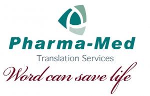 Pharma Med Logo