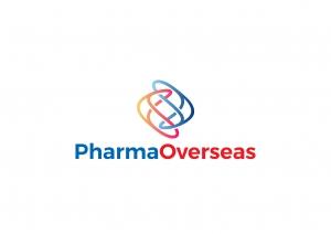 Pharma Overseas Logo
