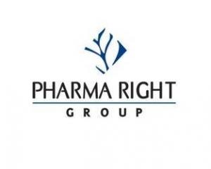 Pharma Right Group Logo
