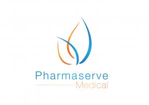 Pharma Serve Logo