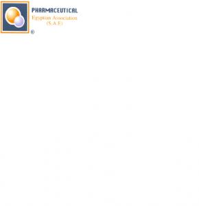 Pharmaceutical Egyptian Association Logo