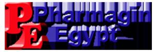 Pharmagin Egypt Logo