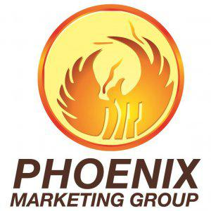 Phoenix Marketing Group   Logo