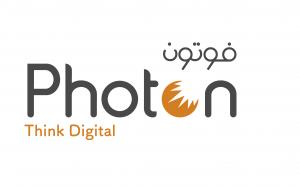 Photon scan Logo