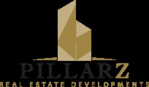 Pillarz Developments  Logo