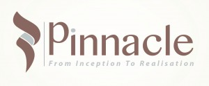 Pinnacle Real Estate Investments and Development Management Logo