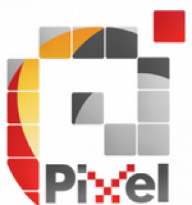 Pixel For Information Technology Logo