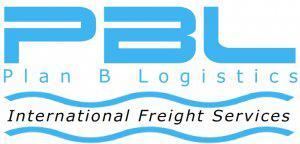 Plan B logistics Logo