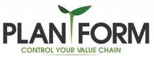 PlantForm Agribusiness Logo