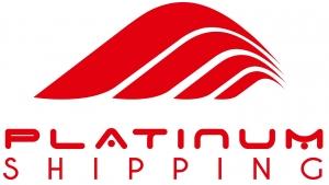 Platinum Shipping Services Logo