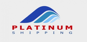 Platinum Shipping Services Logo