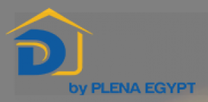 Plena Egypt Logo