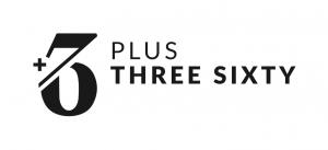 Plus360 Logo