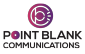 Marketing Specialist at Point Blank Communications