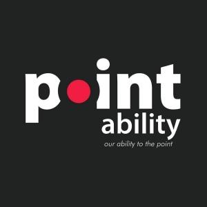 Pointability Logo