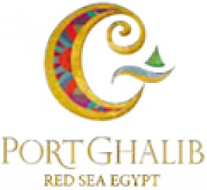 Port Ghalib Logo
