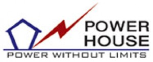 Power House Egypt Logo