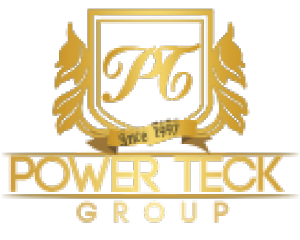 Power Teck Group Logo