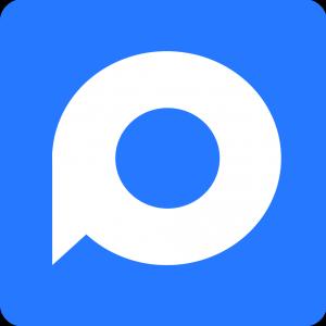 Pravica Logo