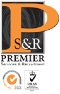 Premier Services and Recruitment Logo