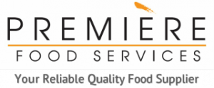 Premiere Food Services and Retail Logo