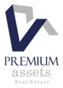 Premium Assets Logo