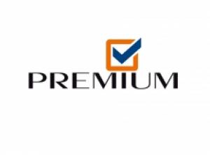 Premium Company for Trade & Supply Logo