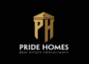Pride Homes Logo
