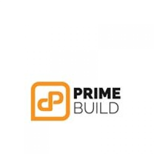 Prime Build  Logo