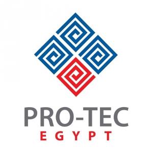 PRO-TEC Egypt  Logo