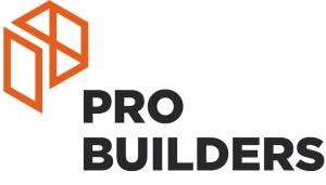 Probuilders Logo