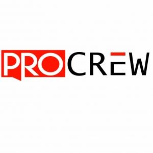Procrew Logo