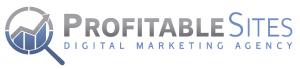 Profitable Sites Ltd  Logo