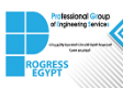 Jobs and Careers at Progress Egypt