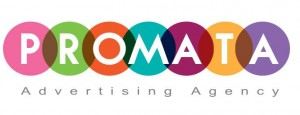 Promata Advertising Agency Logo