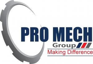 Promech Engineering Logo