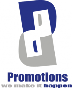 Promotions Company Logo