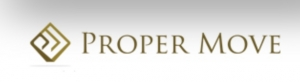 Proper Move Logo