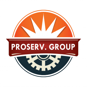 Proserv. Logo