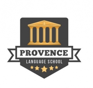 Provence Language School Logo