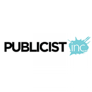 Publicist Inc. Logo