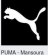 Sales Manager - Mansoura branch at Puma-Mansoura