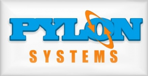 Pylon Systems Logo
