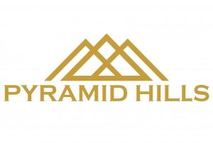 Pyramid Hills Logo