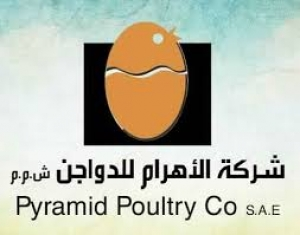 Pyramid Poultry Co. Logo