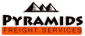 Sales Representative - Freight Forwarding at Pyramids Freight Services