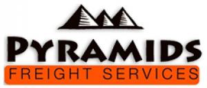 Pyramids Freight Services Logo