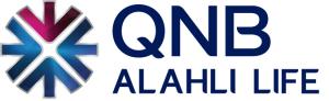 QNB ALAHLI Life Insurance Logo